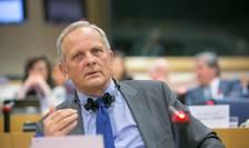 Eurodeputatul Theodor Stolojan