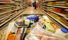 TVA-ul la alimente se reduce la 9% de la 1 iunie.