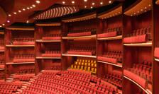 Teatrele din București, închise din nou, pe fondul Covid-19 (Sursa foto: tnb.ro)