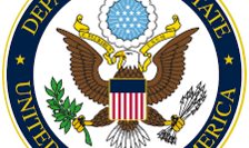 Oficialii statului reacţionează în urma mesajului extrem de dur venit aseară de la Departamentul de Stat american