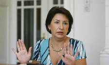 Sulfina Barbu, vicepreşedinte PNL