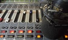 Mixer & microfon