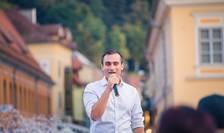 Allen Coliban este noul primar al Brașovului (Sursa foto: Facebook/Allen Coliban)