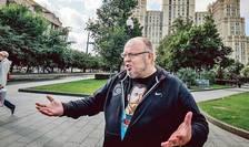 Andrei Kormukhin, lider al unei miscàri ultraortodoxe, considerà cà a vorbi despre relatia tarului Nicolae al II-lea cu o balerinà este un sacrilegiu