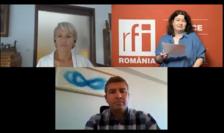 Invitatii Andreei Orosz la Tanar in Europa