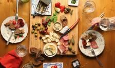 Dieta mediteraneană și sistemul public de sănătate fac din Spania cea mai sănătoasă țară din lume.