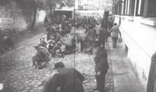 Curtea Chesturii de Poliție 29 iunie 1941