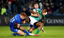 Leinster 27 Benetton 27