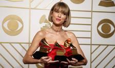 Taylor Swift (Foto: Reuters/Lucy Nicholson)