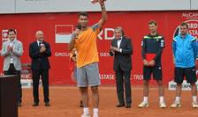 Horia Tecău a câştigat de trei ori turneul de la Bucureşti