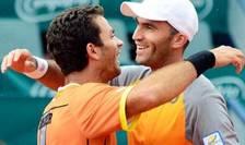 Horia Tecău va încerca pentru a patra oară să câştige la dublu turneul de la Wimbledon