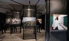 """Expoziția """"Plecat"""" de la Bienala de Arhitectură de la Veneția"""