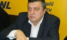 Teodor Atanasiu, prim-vicepreşedinte PNL