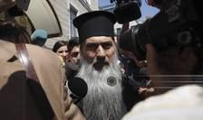 Arhiepiscopul Tomisului, IPS Teodosie e acuzat de folosirea de documente ori declaraţii false, inexacte sau incomplete, pentru accesarea de fonduri europene