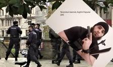 Terorism islamist la Viena