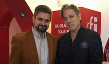 Theodor Paleologu și Nicolas Don la RFI Romania