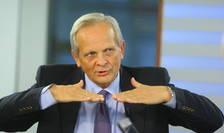 Europarlamentarul PNL, Theodor Stolojan