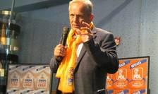 Theodor Stolojan, europarlamentar PNL (Foto: Facebook)