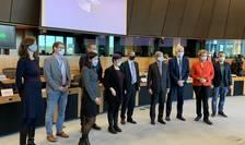 negos buget UE PE