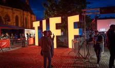 """TIFF - """"Let's Go Digital!"""""""