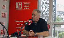Titi Aur la RFI Romania