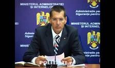 Suspiciuni de plagiat in cazul lucrarii de doctorat a ministrului de Interne, Petre Toba