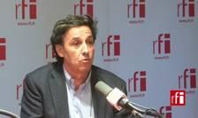 Istoricul si demograful francez Emmanuel Todd
