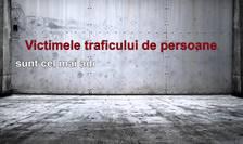 România este destinație pentru traficul de persoane