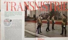 Revista francezà L'Obs publicà un lung reportaj foto despre Transnistria