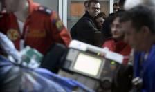 Foto: Reuters/Inquam Photos/Octav Ganea