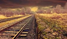 Proiectul liniei de tren de mare viteză Bucureşti-Budapesta, repus pe tapet (Sursa foto: pixabay)