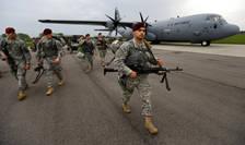 Tensiunile dintre NATO şi Rusia au culminat în anul 2014