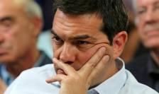 Miniștrii de finanțe din zona euro discută noul plan de salvare financiară a Greciei