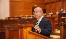 Tudor Ciuhodaru critică votul privind graţierea unor fapte de corupţie (Sursa foto: Facebook/Tudor Ciuhodaru)