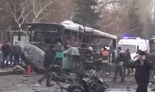 Cel puțin 13 oameni au murit pe loc în explozie