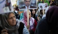 Manifestatii de sprijin, sâmbàtà 5 noiembrie, la Atena în favoarea deputatilor pro-kurzi arestati în Turcia în ultimele zile