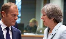 tusk vs may