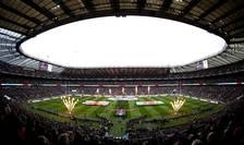 Stadionul Twickenham din Londra