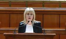 DNA cere arestarea preventiva a Elenei Udrea intr-un nou dosar de coruptie