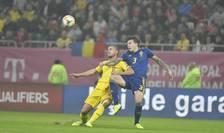 UEFA nu a constatat manifestări rasiste la meciul România-Suedia (Sursa foto: site FRF)