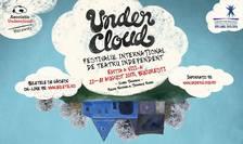 Undercloud se va desfăşutra în perioada 22 - 31 august, în Bucureşti, la Muzeul Ţăranului Român