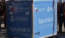 Agentia europeanà a medicamentului nu si-a dat încà unda verde pentru vaccinul Sputnik V dar Ungaria a ajuns déjà la un acord cu Moscova.