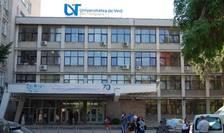 Comisia de Etica din Universitatea de Vest Timişoara - teza de doctorat a L. C. Kovesi prezintă un grad de similaritate de 4,9 la sută cu alte surse
