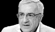 Cristian Unteanu este corespondentul la Bruxelles al ziarului Adevărul.