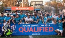 Uruguay calificat la Cupa Mondială 2023