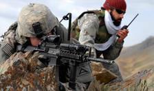 În prezent, în Siria și Irak sunt desfășurate efective americane sub 6.000 de militari