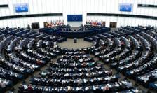 Alegerile pentru Parlamentul European au loc pe 26 mai 2019 (Sursa foto: Facebook/Parlamentul European)