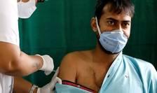 In India, campania de vaccinare anti-Covid a început în data de 16 ianuarie, 3 sàptàmâni dupà startul dat în UE.