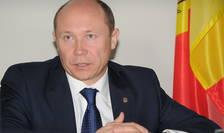 Valeriu Streleț este noua propunere de premier al Republicii Moldova