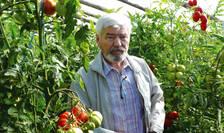 Valeriu Tabără, fost ministru al agriculturii și vicepreședinte al Academiei de Ştiinţe Agricole şi Silvice, a fost la o discuție cu comisarul european pentru agricultură